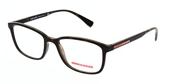 Prada Sport Glasses PS04IV U611O1 53