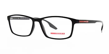 Prada Sport Glasses PS04MV 1AB1O1 56