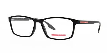 Prada Sport Glasses PS04MV 1BO1O1 56