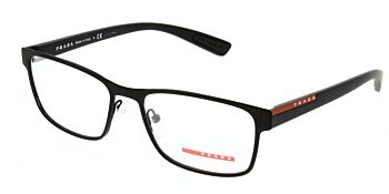 Prada Sport Glasses PS50GV DG01O1 55