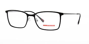 Prada Sport Glasses PS51LV 6BJ1O1 54