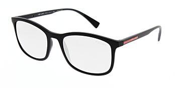 Prada Sport Sunglasses PS01TS DG02B0 56