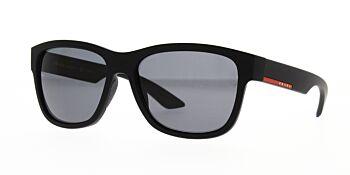 Prada Sport Sunglasses PS03QS DG05Z1 Polarised 57
