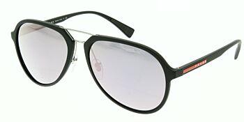 Prada Sport Sunglasses PS05RS TFZ5T0 58