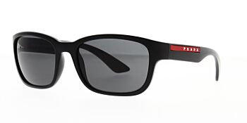 Prada Sport Sunglasses PS05VS 1BO5S0 57