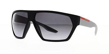 Prada Sport Sunglasses PS08US 4535W1 Polarised 67