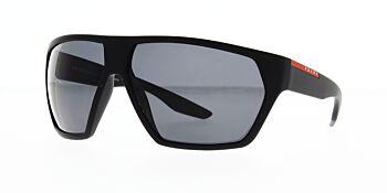 Prada Sport Sunglasses PS08US DG05Z1 Polarised 67