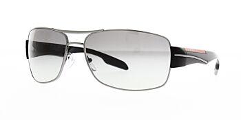 Prada Sport Sunglasses PS53NS 5AV3M1 65
