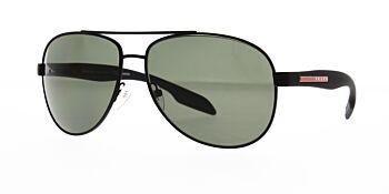 Prada Sport Sunglasses PS53PS DG05X1 Polarised 62