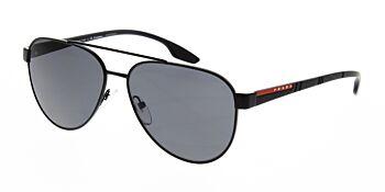 Prada Sport Sunglasses PS54TS 1AB5Z1 Polarised 58
