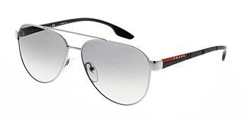 Prada Sport Sunglasses PS54TS 5AV3M1 58