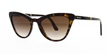 Prada Sunglasses PR01VS 2AU6S1 56