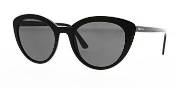 Prada Sunglasses PR02VS 1AB5S0 54