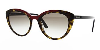 Prada Sunglasses PR02VS 3200A7 54