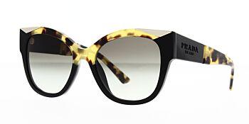 Prada Sunglasses PR02WS 01M0A7 54