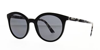 Prada Sunglasses PR02XS 1AB5Z1 Polarised 53