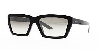 Prada Sunglasses PR04VS 1AB5O0 57
