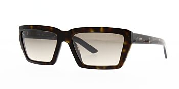 Prada Sunglasses PR04VS 2AU4P0 57