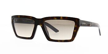 Prada Sunglasses PR04VS 2AU4P0 57