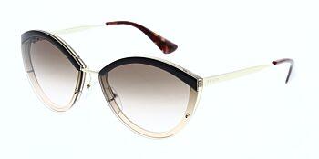 Prada Sunglasses PR07US KOF0A6 64