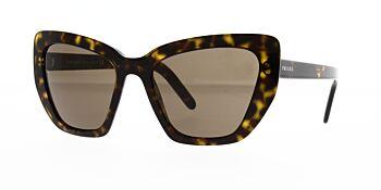 Prada Sunglasses PR08VS 2AU8C1 55