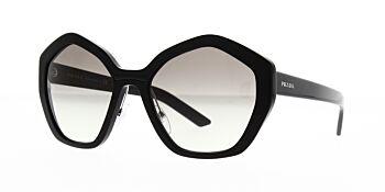 Prada Sunglasses PR08XS 1AB0A7 55