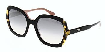 Prada Sunglasses PR16US 5ZWGR0 54