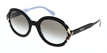 Prada Sunglasses PR17US KHR0A7 53