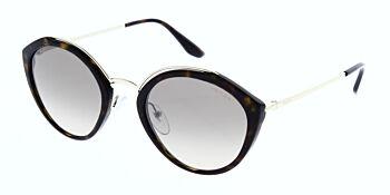 Prada Sunglasses PR18US 2AU4P0 53