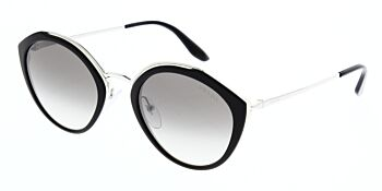 Prada Sunglasses PR18US 4BK5O0 53