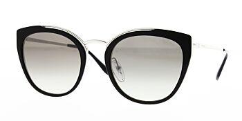 Prada Sunglasses PR20US 4BK5O0 54
