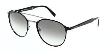 Prada Sunglasses PR62TS 1AB4S1 54