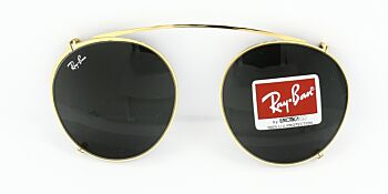 Ray Ban Glasses Clip-on RX2180C 250071 47