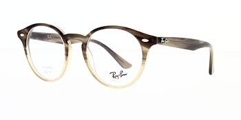 Ray Ban Glasses RX2180V 8107 49