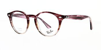 Ray Ban Glasses RX2180V 8145 47