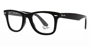 Ray Ban Glasses RX4340V 2000 50
