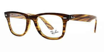 Ray Ban Glasses RX4340V 5998 50