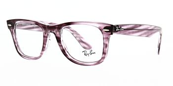 Ray Ban Glasses RX4340V 8040 50