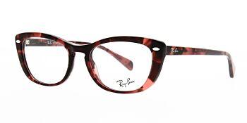 Ray Ban Glasses RX5366 5948 52