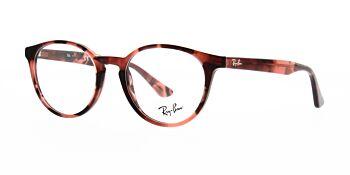 Ray Ban Glasses RX5380 5948 50