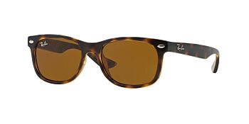 Ray Ban Junior New Wayfarer Sunglasses RJ9052S 152 3 47