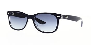 Ray Ban Junior New Wayfarer Sunglasses RJ9052S 70234L 47