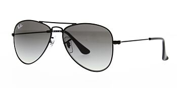 Ray Ban Junior Aviator Sunglasses RJ9506S 220 11 50