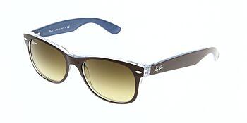 Ray Ban Sunglasses New Wayfarer RB2132 618985 55