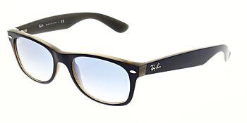 Ray Ban Sunglasses New Wayfarer RB2132 63083F 52