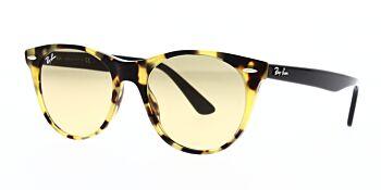 Ray Ban Sunglasses Wayfarer II RB2185 1248AC 52