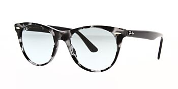 Ray Ban Sunglasses Wayfarer II RB2185 1250AD 52