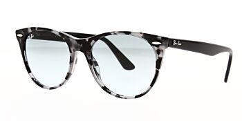 Ray Ban Sunglasses Wayfarer II RB2185 1250AD 55