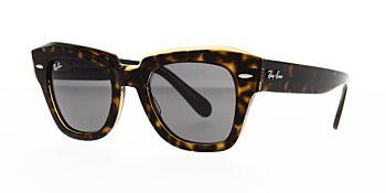Ray Ban Sunglasses RB2186 1292B1 49