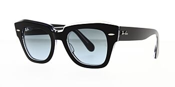 Ray Ban Sunglasses RB2186 12943M 49